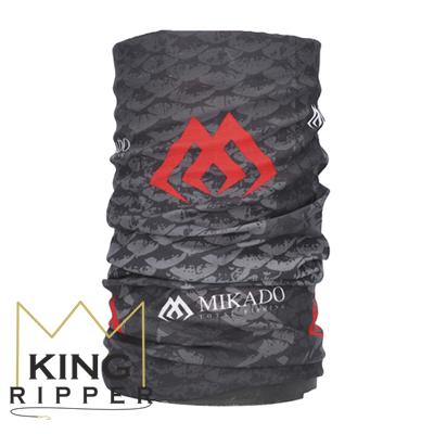 Komin Mikado czarny KING RIPPER
