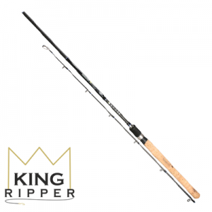 Nihonto medium spin Mikado KING RIPPER