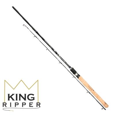 Nihonto medium spin Mikado KING RIPPER