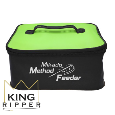 Pojemnik METHOD FEEDER Mikado KING RIPPER