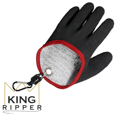 Rękawica do podbierania ryb UMR-10 Mikado KING RIPPER