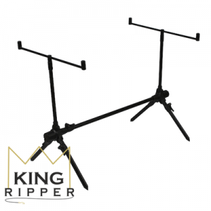 ROD POD INTRO Mikado KING RIPPER