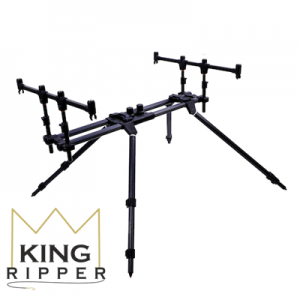 ROD POD TERRITORY GIANT Mikado KING RIPPER