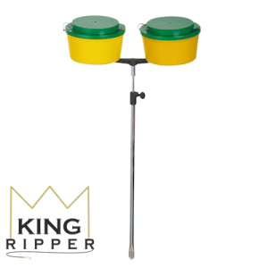 UAC-G015-SET Mikado KING RIPPER