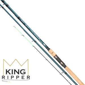 Apsarsa Mikado KING RIPPER