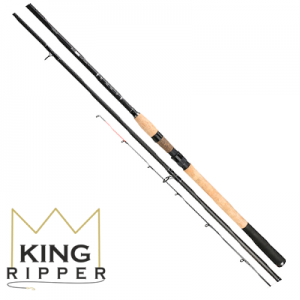Black stone Medium feeder Miakdo KING RIPPER