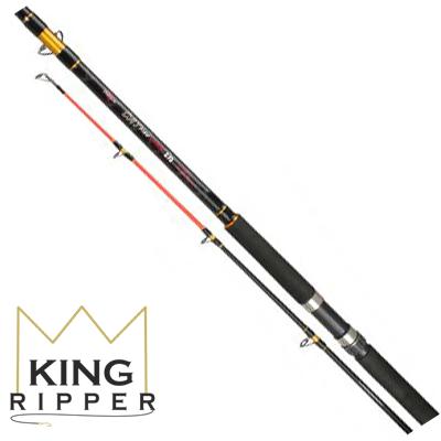 CAT FISH Mikado KING RIPPER