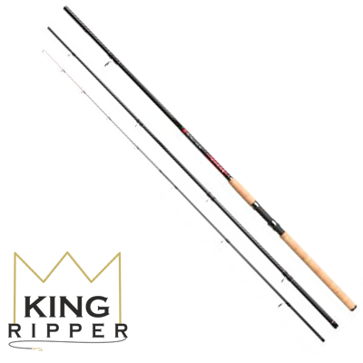 DA VINCI FEEDER Mikado KING RIPPER