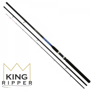 FISH HUNTER FEEDER Mikado KING RIPPER