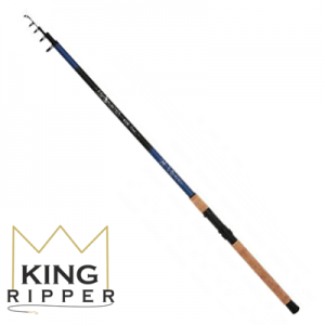FISH HUNTER FLOAT Mikado KING RIPPER