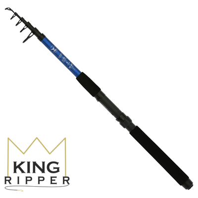 FISH HUNTER TELESCOPIC Mikado KING RIPPER
