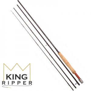 FLY CAST Mikado KING RIPPER