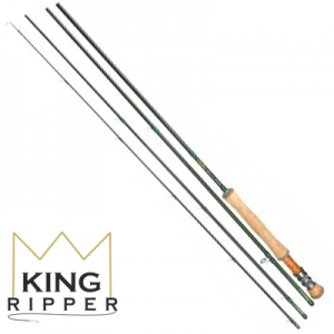FLY MLX STREAMER Mikado KING RIPPER