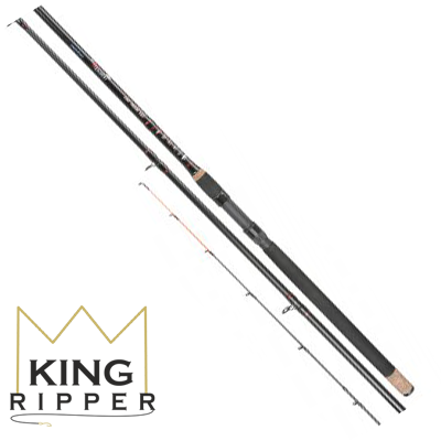 HIRAMEKI LIGHT FEEDER Mikado KING RIPPER