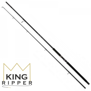 MLT HEAVY CATFISH Mikado KING RIPPER
