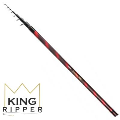 PRINCESS Mikado KING RIPPER