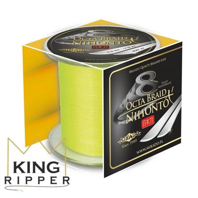 Plecionka 1 King ripper