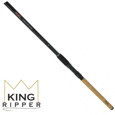 RIVAL POWER TELE Mikado KING RIPPER