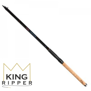 RIVAL SUPER FLOAT Mikado KING RIPPER