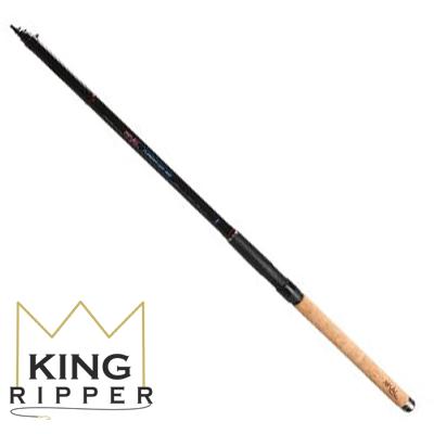 RIVAL SUPER FLOAT Mikado KING RIPPER