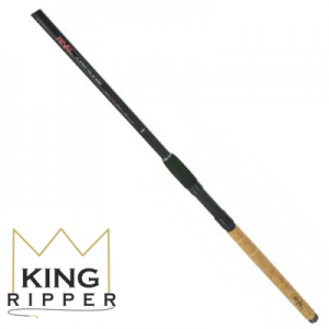 RIVAL SUPER TELE Mikado KING RIPPER