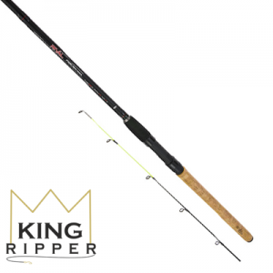 Rival Mikado KING RIPPER