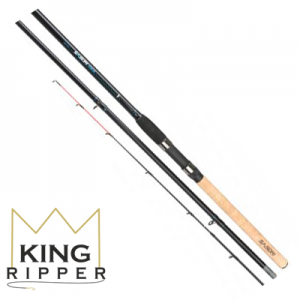 SASORI FEEDER Mikado KING RIPPER