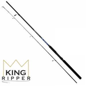 Wędka Fish Hunter Mikado KING RIPPER