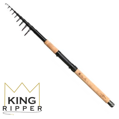 Wędka mikado waa157 Mikado KING RIPPER