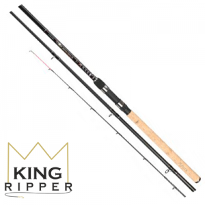 X-PLODE MEDIUM FEEDER Mikado KING RIPPER