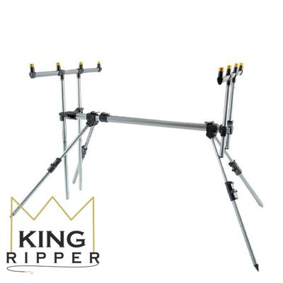Rod Pod Jaxon KING RIPPER