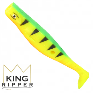 Goliat 127 Mikado KING RIPPER