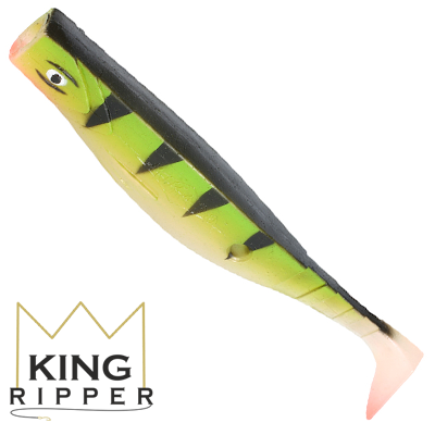 Goliat 380 Mikado KING RIPPER