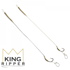 Maggot rig Mikado KING RIPPER