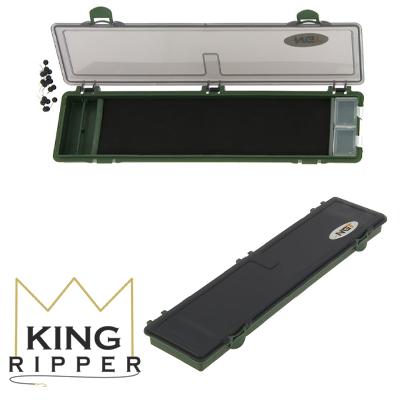 Piórnik na przypony sztywny NGT KING RIPPER