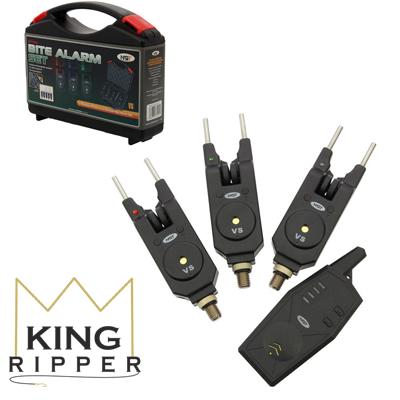 Sygnalizatory 3+1 NGT KING RIPPER