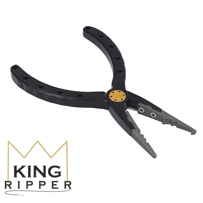 Szczypce AMN-841 Mikado KING RIPPER