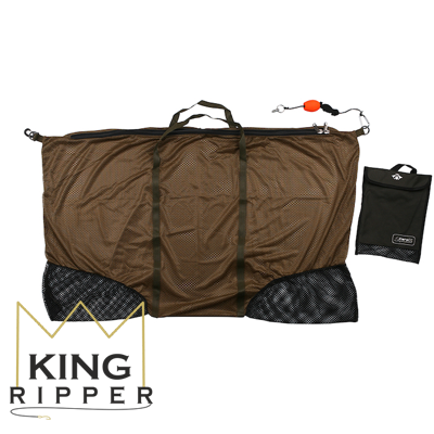Worek Karpiowy Carp fine liner Mikado KING RIPPER