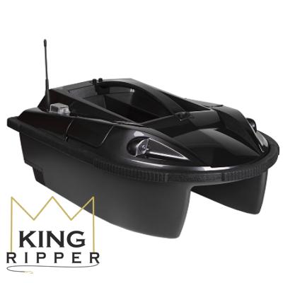 Łódka Zanętowa Patrol KING RIPPER