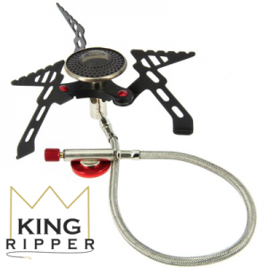 Kuchenka NGT KING RIPPER