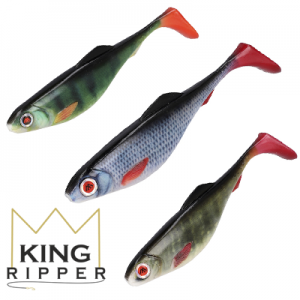 M-SHAD Mikado KING RIPPER