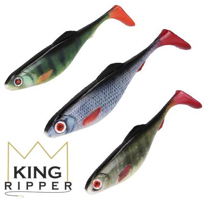 M-SHAD Mikado KING RIPPER