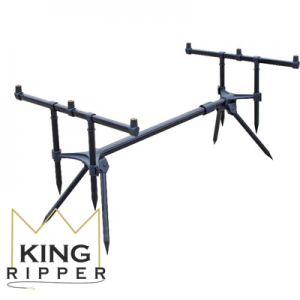 Rod Pod perfect Konger KING RIPPER