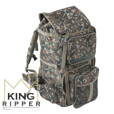 Plecak wękarski LUX Konger KING RIPPER
