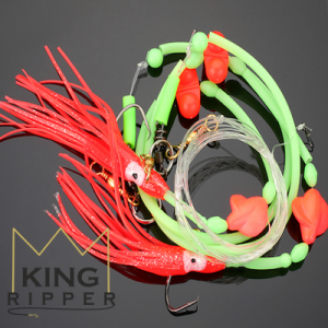 LNQ-SR06 Miakdo KING RIPPER