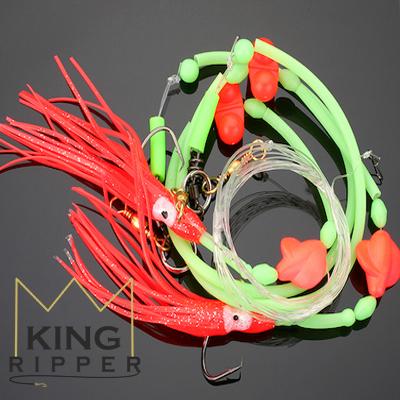LNQ-SR06 Miakdo KING RIPPER