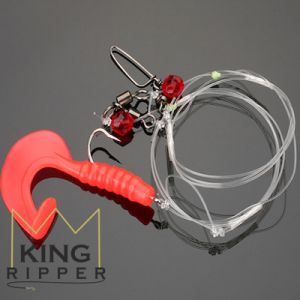 LNQ-SR15 Miakdo KING RIPPER