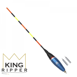 Spławik LED-01 Mikado KING RIPPER