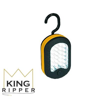 Latarka Camp Jaxon KING RIPPER