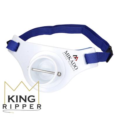 Pas wędkarski Mikado 2 KING RIPPER